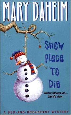 Snow Place to Die [en]