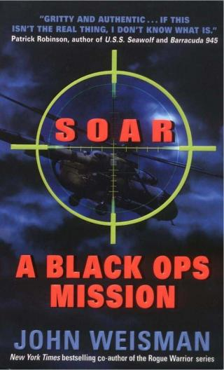 SOAR: A Black Ops Novel