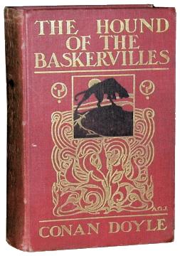Собака Баскервилей (и)