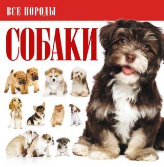 Собаки (Все породы)