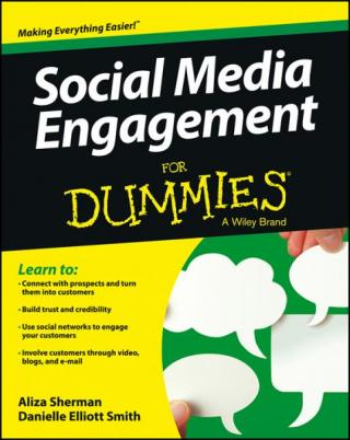 Social Media Engagement For Dummies®