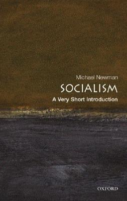 Socialism [A Very Short Introduction]