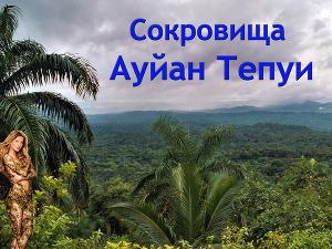 Сокровища Ауйан Тепуи (СИ)