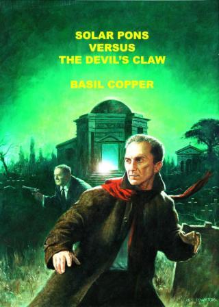 Solar Pons Versus the Devil's Claw