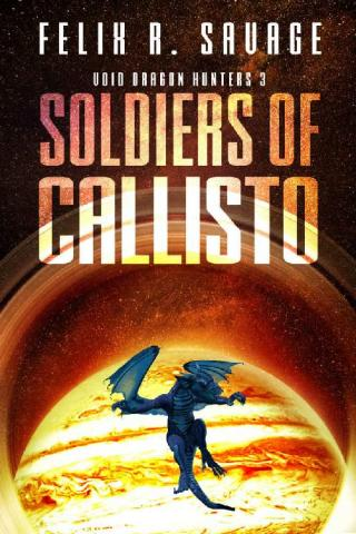 Soldiers of Callisto