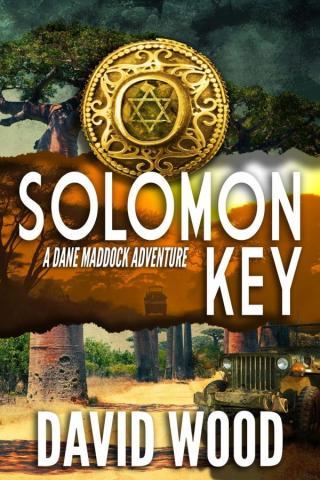 Solomon Key