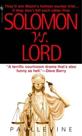 Solomon versus Lord