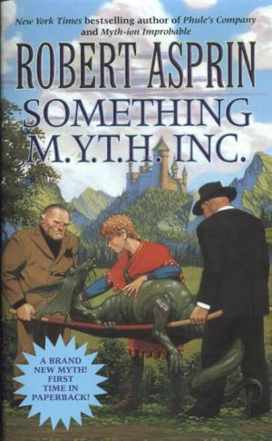 Something M.Y.T.H. Inc.