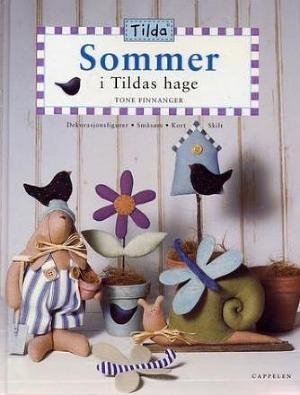 Sommer i Tilda hage