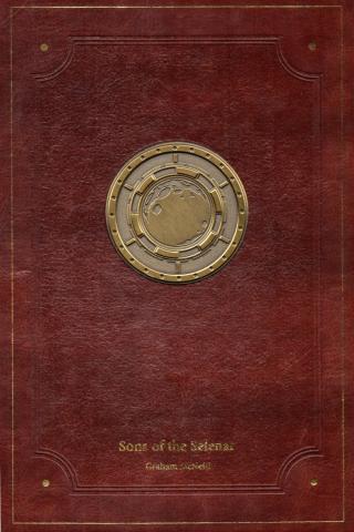 Sons of the Selenar (The Siege of Terra #Novella) [Warhammer 40000]