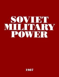 Soviet Military Power (Советская военная мощь) Издание шестое