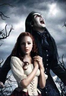 Союз эльфа и вампира