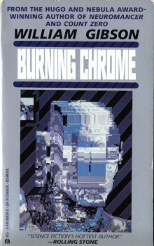 Сожжение Хром