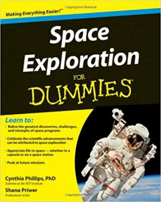 Space Exploration For Dummies®