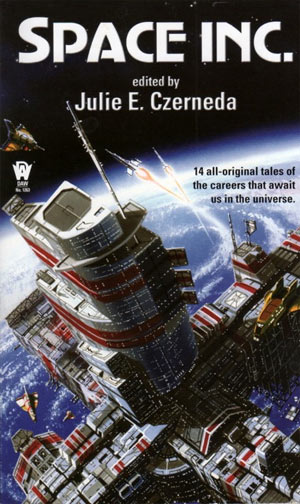 Space Inc (anthology)