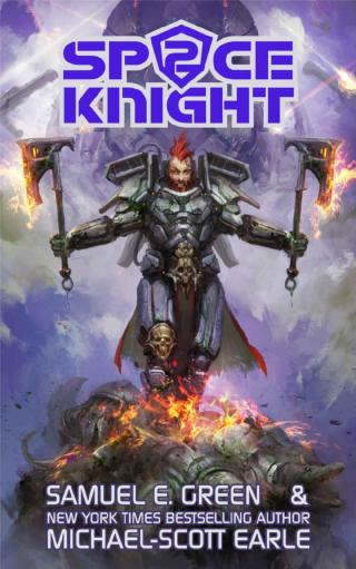 Space Knight 2