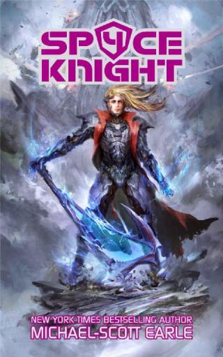 Space Knight 4