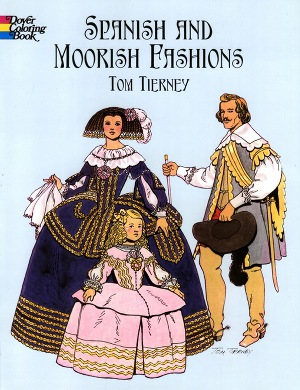 Spanish and Moorish Fashions