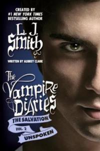 Скачать дневников вампира возвращение полночь в epub