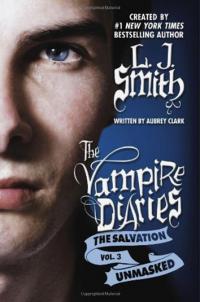 Все книги дневники вампира охотники фантом