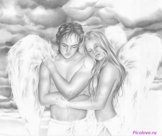 Спаси меня, Ангел
