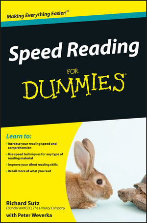 Speed Reading For Dummies®