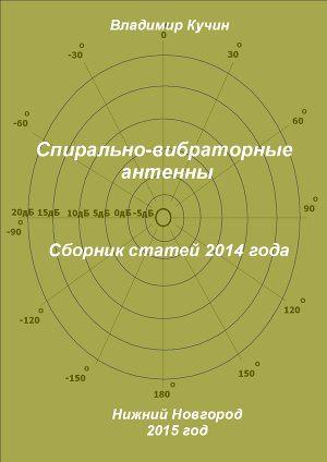 Спирально-вибраторные антенны (СИ)