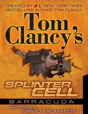 Splinter cell : operation Barracuda