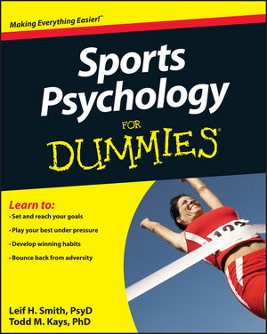 Sports Psychology For Dummies®