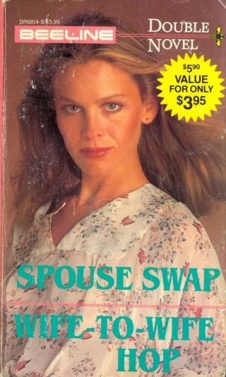 Spouse Swap