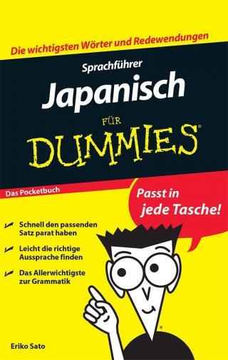 Sprachführer Japanisch für Dummies