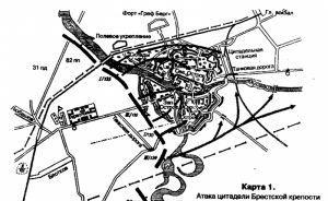 Сражения группы армий «Центр»