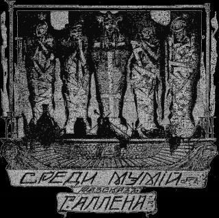 Среди мумий