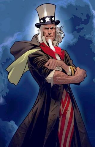 США: от колоний к государству