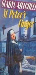 St. Peter's Finger