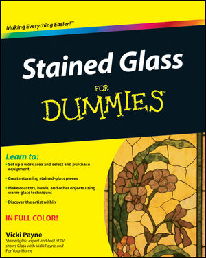 Stained Glass For Dummies®