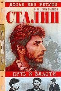 Сталин. Путь к власти
