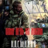 Сталкер: Один день из жизни наемника Арушанов Константин
