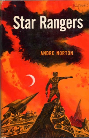 Star Rangers (The Last Planet)