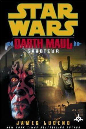 Star Wars: Дарт Мол - Диверсант