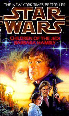 Star Wars: Дети Джедаев