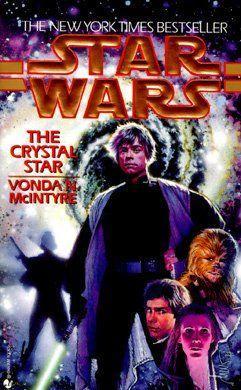 Star Wars: Хрустальная Звезда
