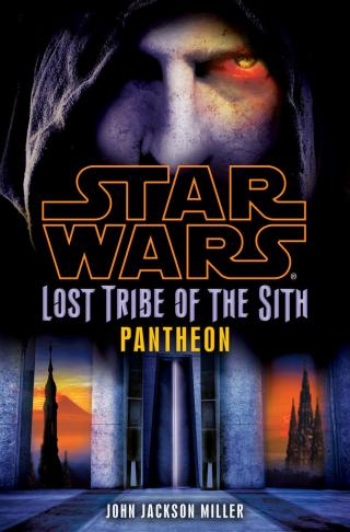 Star Wars: Lost Tribe of the Sith: Pantheon
