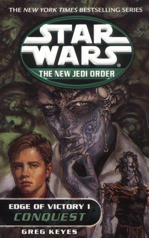 Star Wars: На грани победы. Завоевание