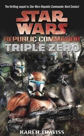 Star Wars: Republic Commando: Triple Zero