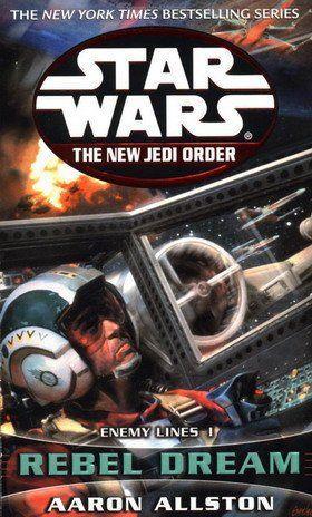 Star Wars: В тылу врага. Мечта повстанца