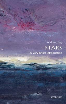 Stars [A Very Short Introduction]