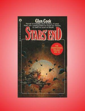 Stars End - Starfishers Triology Book 3