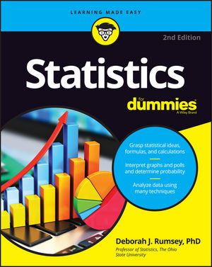 Statistics For Dummies® [2nd Edition]