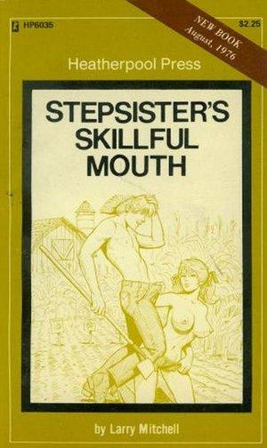 Stepsister's skillful mouth